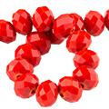 Spark Briolette Beads