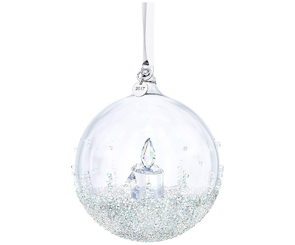 Swarovski Collections Ornaments