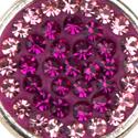 Game Time Bling - Shop Fuchsia & Light Rose