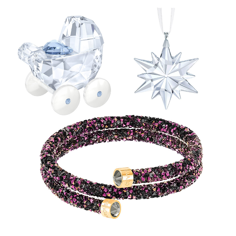 Swarovski Collections - Limited Selection