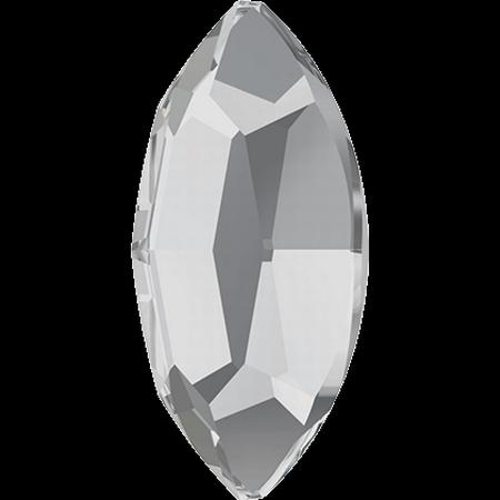 Swarovski 2200 Navette Flat Back Crystal 8x4mm