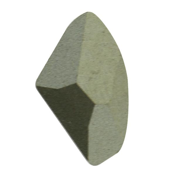 Swarovski 4757 Galactic Fancy Stone Crystal Purple Haze 14x8.5mm