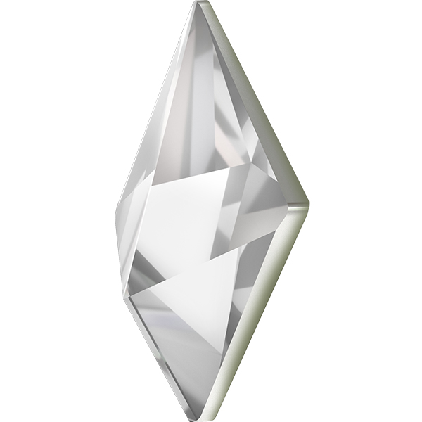 Swarovski 4929 Tilted Spike Fancy Stone Crystal 24x17mm