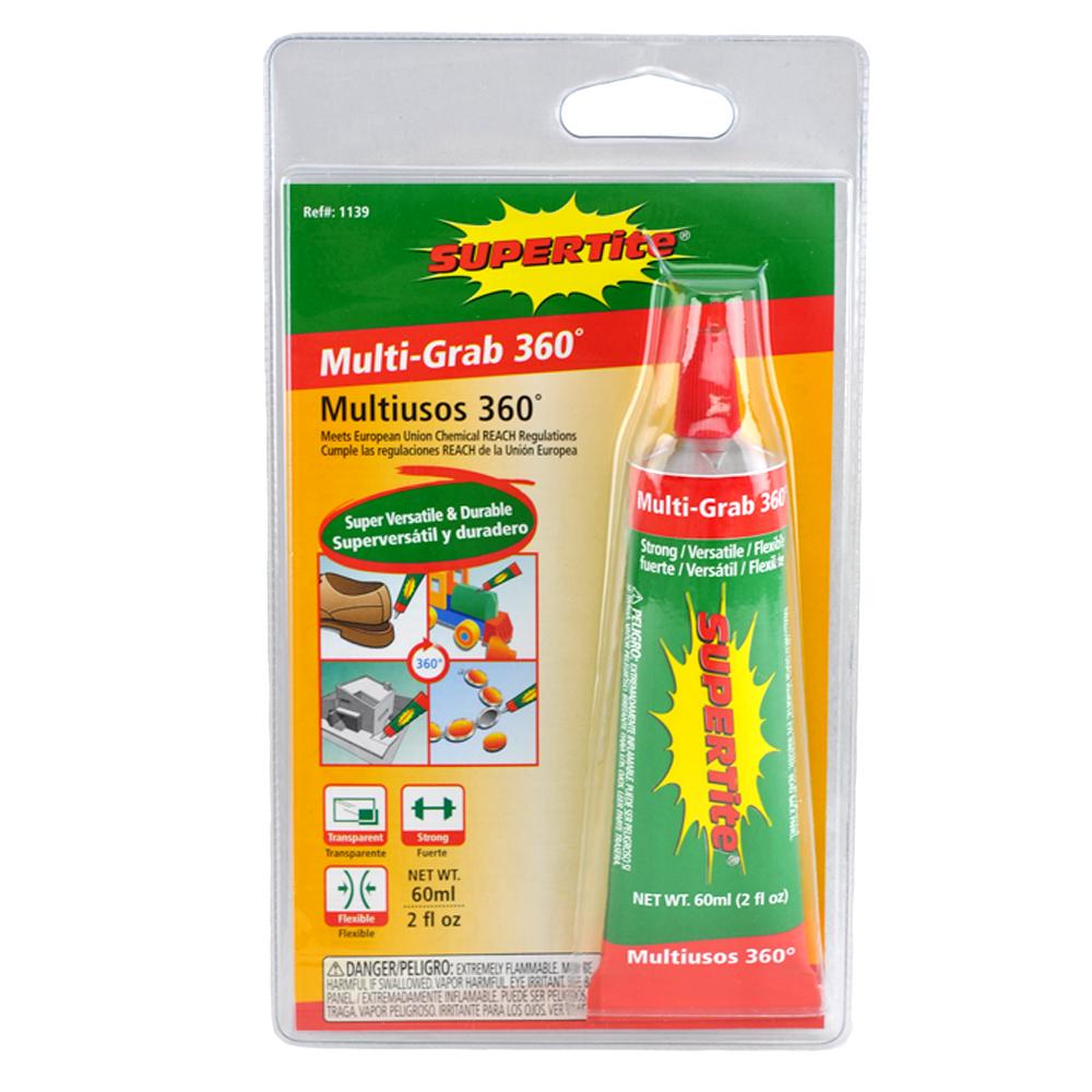Multi-Grab 360 Adhesive 60 ml