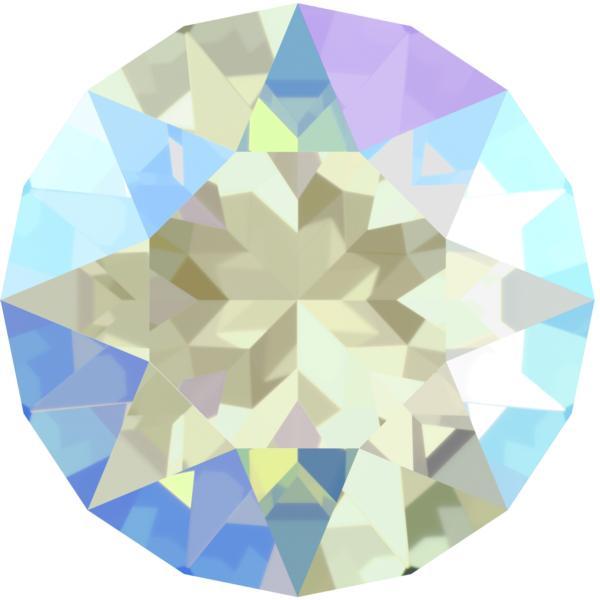 Swarovski 1088 XIRIUS Chaton Light Sapphire Shimmer PP14