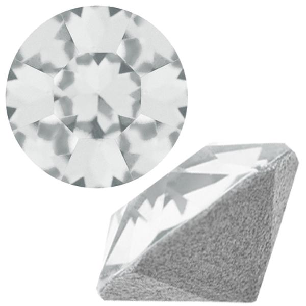 Swarovski 1100 XERO Chaton Crystal PP0