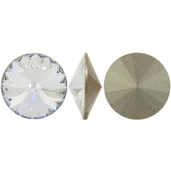 Swarovski 1122 Rivoli Round Stone Crystal 12mm