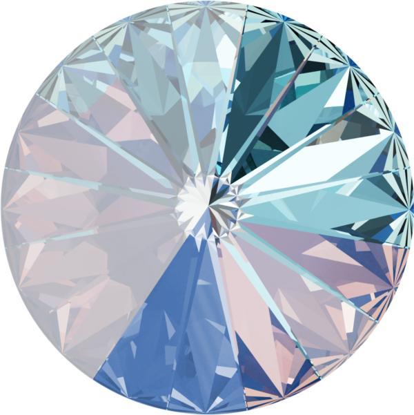 b82c88c62 Swarovski 1122 Rivoli Round Stone Crystal Ocean DeLite 14mm | Dreamtime  Creations