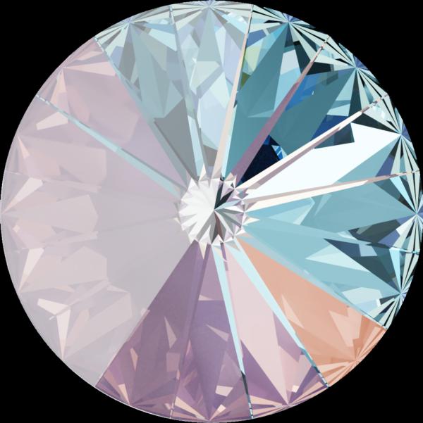 3ad71ad99 Swarovski 1122 Rivoli Round Stone Crystal Lavender DeLite 12mm | Dreamtime  Creations