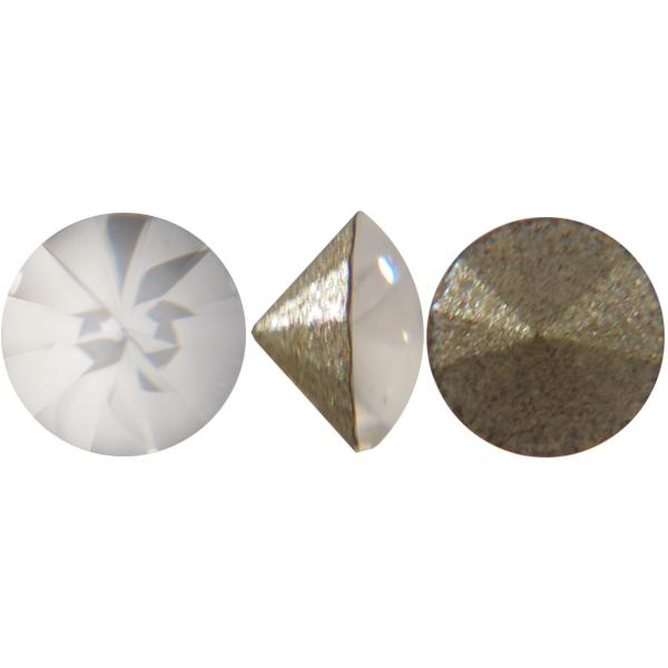 Swarovski 1480 Cabochon Chaton Crystal PP21