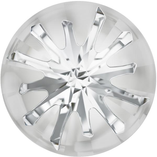 Swarovski 1695 Sea Urchin Round Stone Crystal 14mm