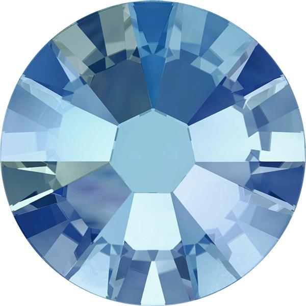 2000 2058 /& 2088 Swarovski® Flatback Crystals Non Hotfix Sapphire
