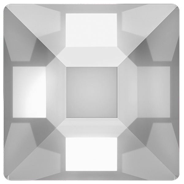 Swarovski 2403 Pyramid Flat Back Crystal 10mm