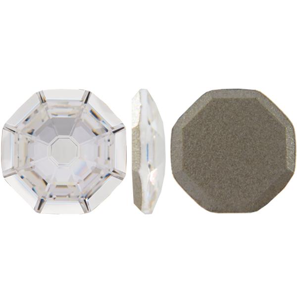 Swarovski 2611 Solaris Flat Back Crystal 14mm