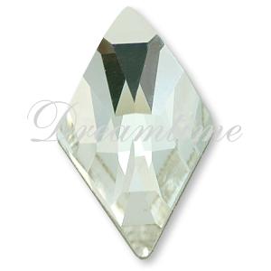 Swarovski 2709 Rhombus Flat Back Crystal 10x6mm