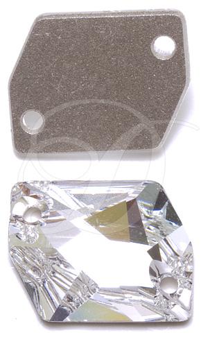 Swarovski 3265 Cosmic Sew-on Crystal 20x16mm