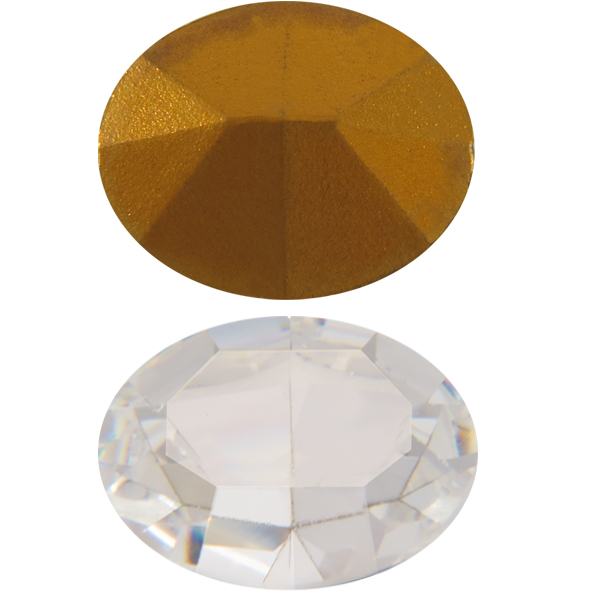 Swarovski 4100 Oval Fancy Stone Crystal 16x11mm