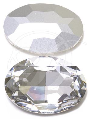 Swarovski 4127 Large Oval Fancy Stone Crystal 30x22mm