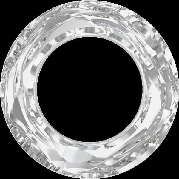 b20c4c7da3ca2 Swarovski 4139 Cosmic Ring Fancy Stone Crystal CAL V SI 30mm