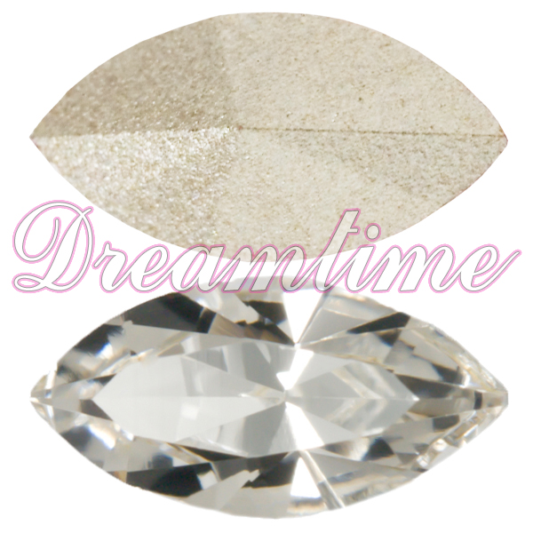 Swarovski 4228 Navette Fancy Stone Crystal 6x3mm