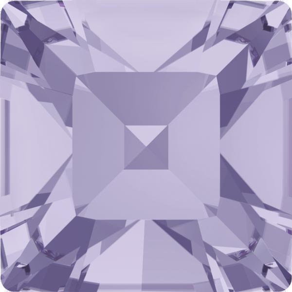 Swarovski 4428 Square Fancy Stone Violet 4mm