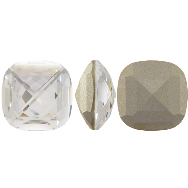 Swarovski 4461 Classical Square Fancy Stone Crystal 12mm