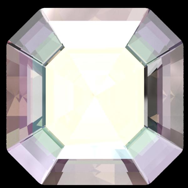 Dreamtime Crystal DC 4480 Imperial Fancy Stone Crystal AB 8mm