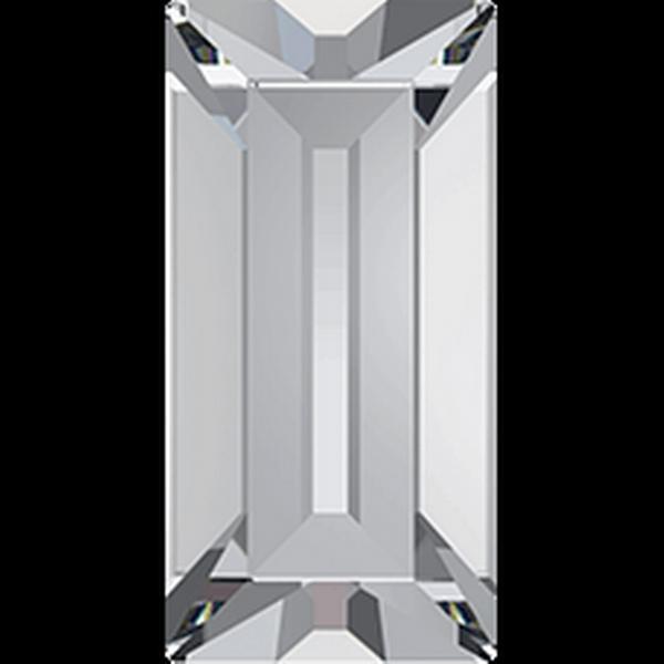 Dreamtime Crystal DC 4501 Baguette Fancy Stone Crystal 4x2mm