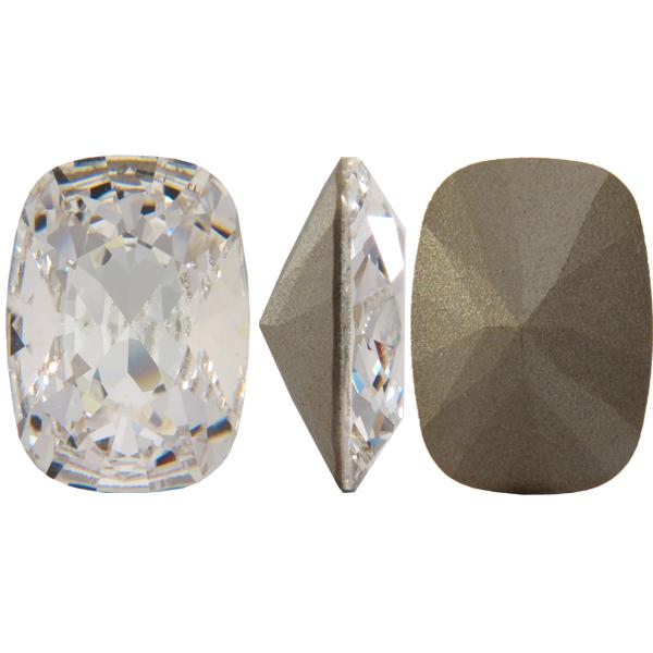 Swarovski 4568 Cushion Fancy Stone Crystal 27x18mm