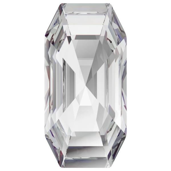 Swarovski 4595 Elongated Imperial Fancy Stone Crystal 12x6mm