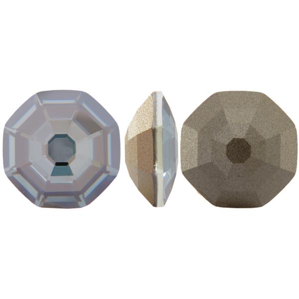 Swarovski 4678 Solaris Fancy Stone Crystal Mystique 14mm