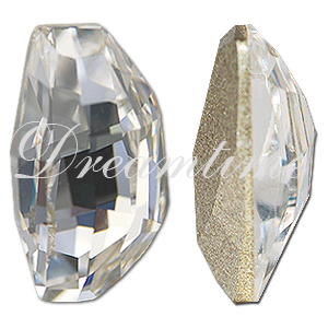 Swarovski 4760 Calypso Fancy Stone Crystal 14x8mm