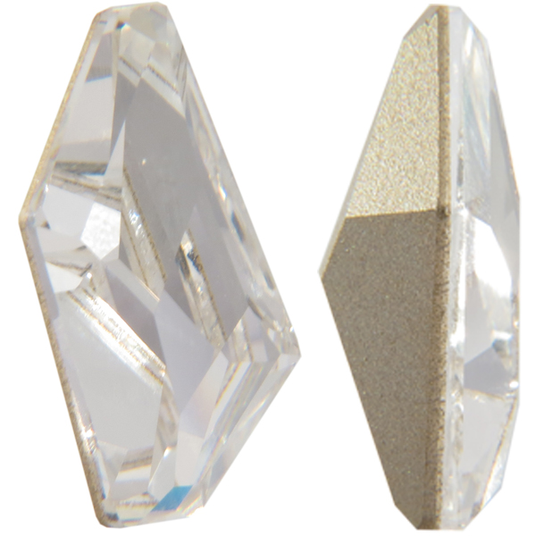 Swarovski 4767 De-Art Fancy Stone Crystal 23x13mm