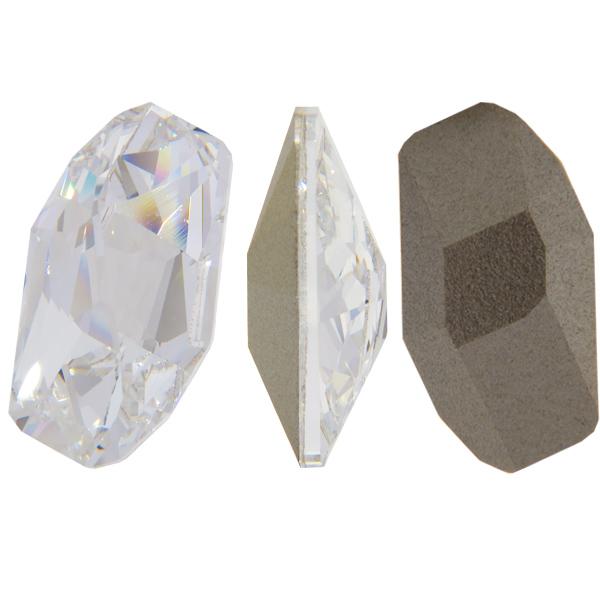 Swarovski 4773 Meteor Fancy Stone Crystal 28x15mm