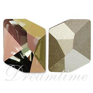 Swarovski 4739 Cosmic Fancy Stone Crystal Starlight 20x16mm