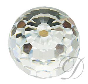 Swarovski 4869 Fireball Fancy Stone Crystal Comet Argent Light 12mm