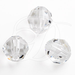 Swarovski 5000 Round Bead Crystal 6mm