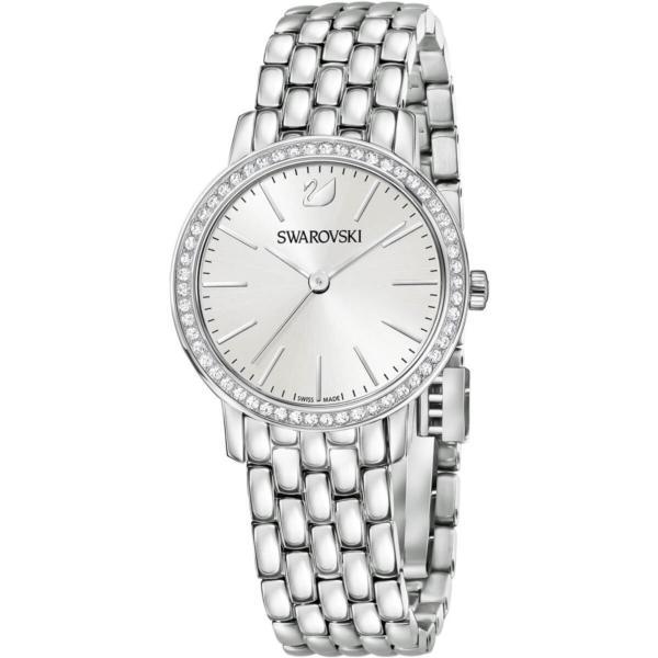 Swarovski Collections Graceful Watch, Metal Bracelet, Stainless Steel