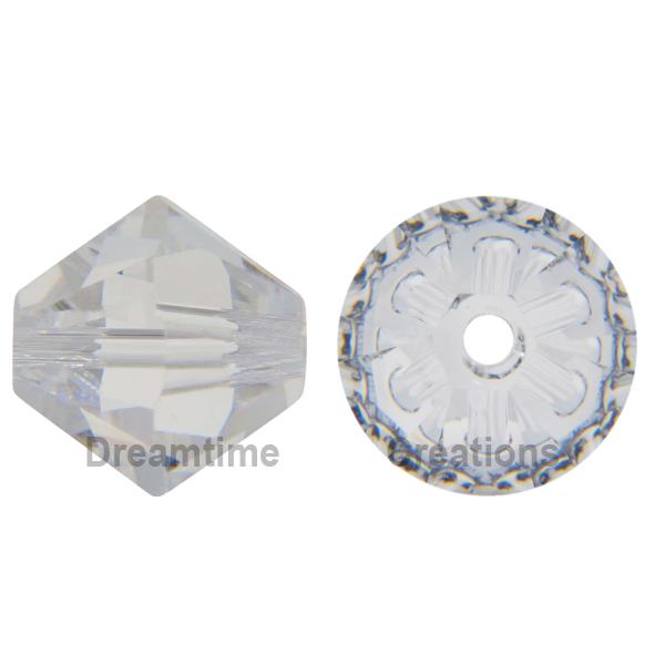 Swarovski 5328 Bicone Bead Crystal 2.5mm