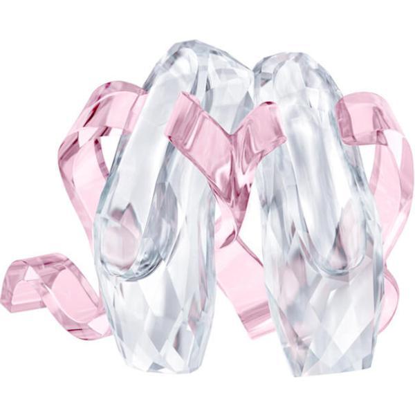 Swarovski Collection Ballet Shoes