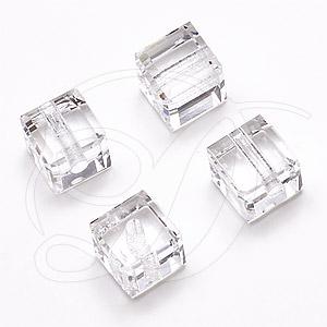 Swarovski 5601 Cube Bead Crystal 10mm