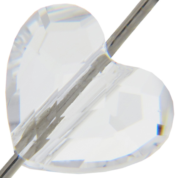 Swarovski 5741 Love Bead Crystal 8mm