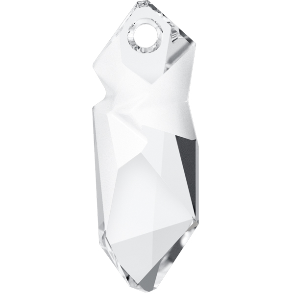 Swarovski 6913 Kaputt Pendant Crystal 28mm