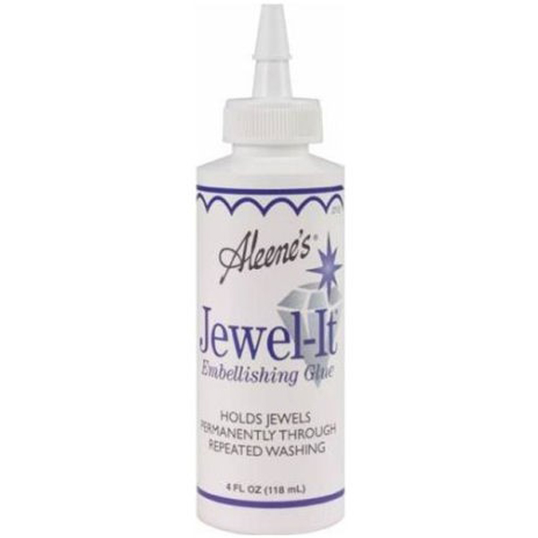 Aleene's Jewel It Glue