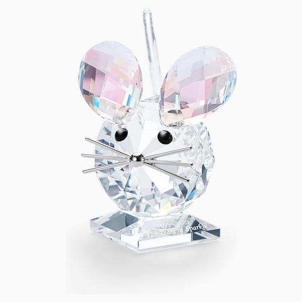 Swarovski Collections Anniversary Mouse, Limited Edition 2020