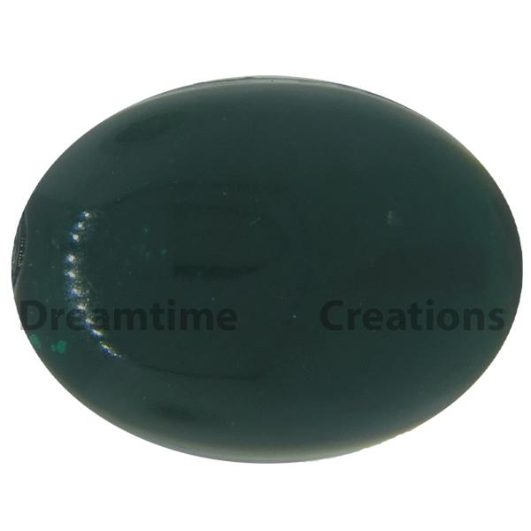 Acrylic (Lucite, Plexiglass) Oval Rhinestones 18mm x 13mm