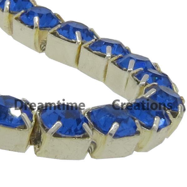 Swarovski 18pp Rhinestone Chain