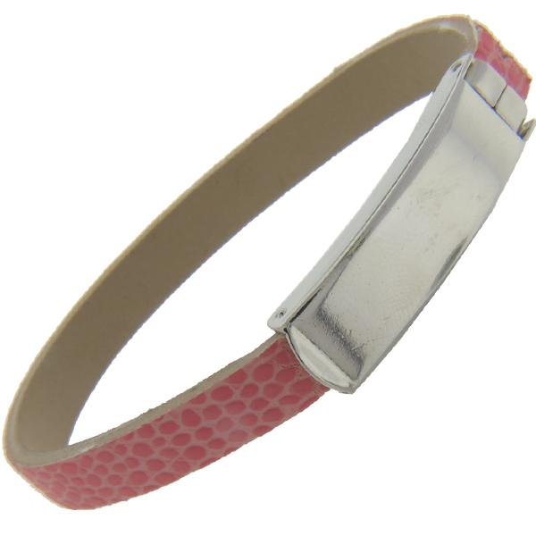 Charm Bracelet for 10mm Rhinestone Letters