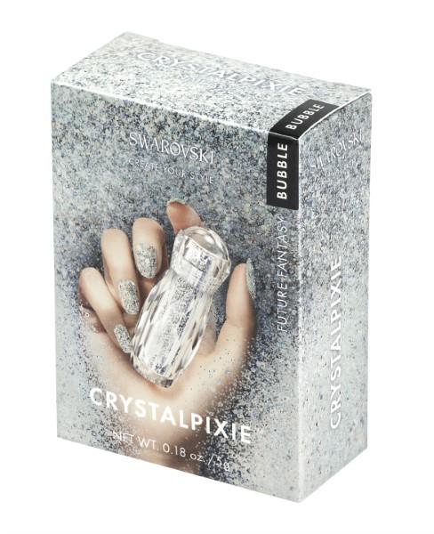 Swarovski Crystalpixie Bubble - Future Fantasy 5 grams
