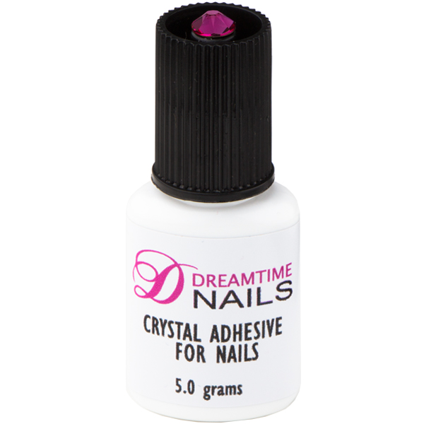 Dreamtime Nails Crystal Adhesive for Nails | Dreamtime Creations